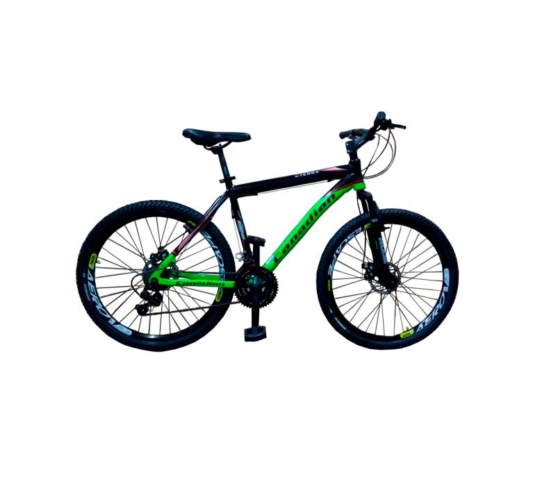 Marcação e Registro de Bicicletas